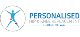 Personalised Knee & Hip Replacement